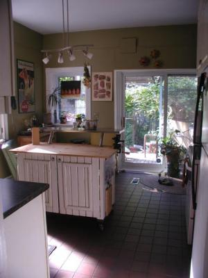 1st floor kitchen2